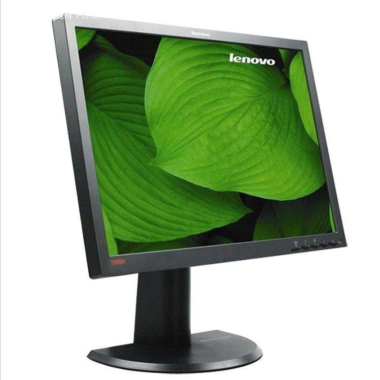 مانیتور LCD 22 اینچ Lenovo