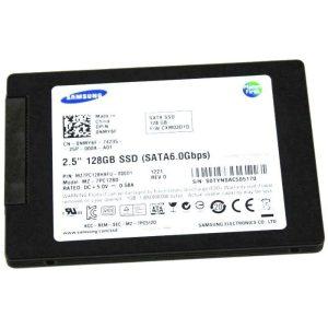 هارد SSD ظرفیت 128 گیگابایت