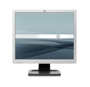 مانیتور LCD 19 اینچی HP Compaq LE1911