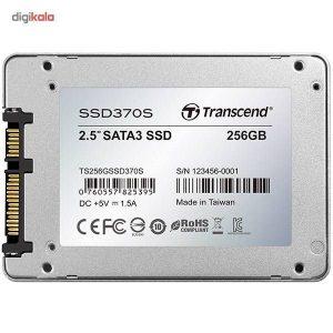 هارد SSD ظرفیت 256 گیگابایت