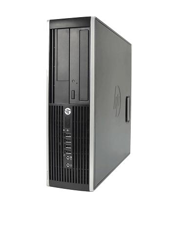 مینی کیس HP 6200 G630